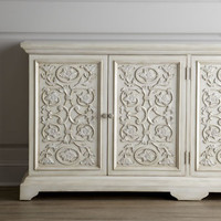 John-Richard Collection Camelot Chest