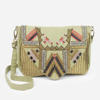 Wanderlust Bag - Noonday Collection