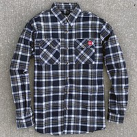 Fisk Northwest Flannel