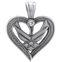 Air Force Necklace | Military.com Apparel and Gear Store