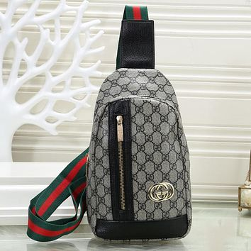 Gucci Fashion Women  Satchel Shoulder Bag Crossbody