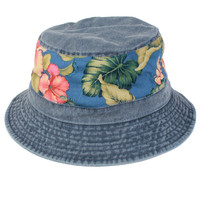 The Tropical Bucket Hat