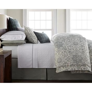 Shiloh Seaglass Bedding by Legacy Home