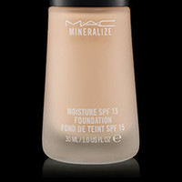 Mineralize Moisture SPF15 Foundation   M·A·C Cosmetics   Official Site