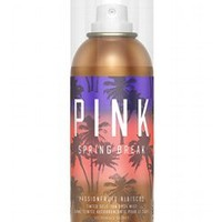 Spring Break Passionfruit Hibiscus Tinted Self-Tan Body Mist - PINK - Victoria's Secret