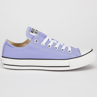 CONVERSE Chuck Taylor All Star Low Womens Shoes   Sneakers