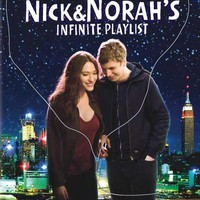 Nick and Norah's Infinite Playlist 11x17 Movie Poster (2008)