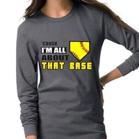 - I am all about that base! #