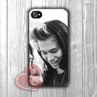 5 Seconds of Summer Smiling Luke Hemmings -sw for iPhone 4/4S/5/5S/5C/6/ 6+,samsung S3/S4/S5,samsung note 3/4