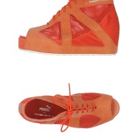 Puma By Hussein Chalayan Shoe Boots