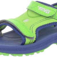 Teva Psyclone 3 C Water Sandal (Toddler/Little Kid)