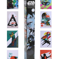 Star Wars Mystery Poster 2 Pack