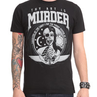 Thy Art Is Murder Hate T-Shirt