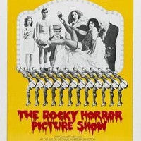 Rocky Horror Picture Show Movie Poster The Rhps 24in x36 in