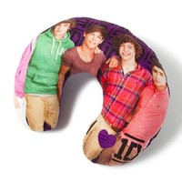 One Direction Travel Pillow | Claire's