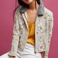 Aquilia Embroidered Jacket