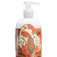 Peacock Sweet Almond Lotion