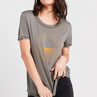 Truly Madly Deeply No Bad Days Tee - Urban Outfitters