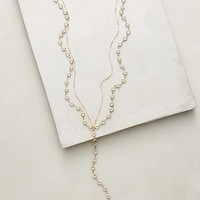 Filament Layer Necklace