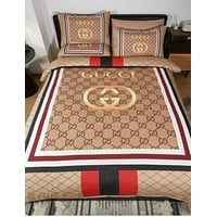 Brown Designer Bedding Sets