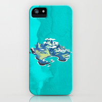 Disney's Peter Pan Neverland iPhone & iPod Case by foreverwars