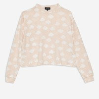 Super Soft Cloud Top | Topshop