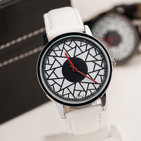 Good Price New Arrival Designer's Great Deal Trendy Gift Awesome Casual Quartz Stylish Watch [4933058948]