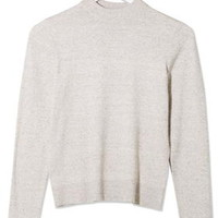 Space Dye Sweater by Boutique - Camel