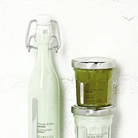 Blancrème Verbena & Green Tea Bath Set