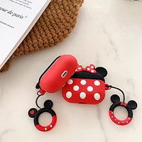 Minne Mouse Airpod Case