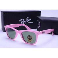 Ray Ban RB2140 Original Wayfarer Classic Sunglasses