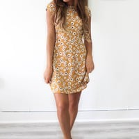Eyes For You Dress