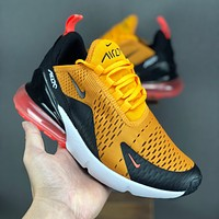"Nike Air Max 270 ""Tiger"" Running Shoes - Best Deal Online"