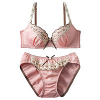 [IMAGE] Bra & Panties, Inner / Winter 2012 New Item, Ladies