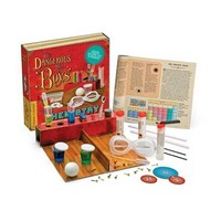 The Dangerous Book for Boys - Classic Chemistry