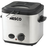Nesco 840-watt 1.2-liter Deep Fryer