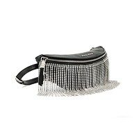 Miu Miu Crystal Belt Bag