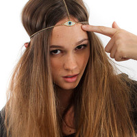 Third Eye Headpiece
