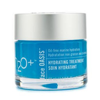 Face Oasis Hydrating Treatment  (New Packaging) - 50ml/1.7oz
