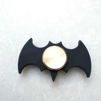 Batman Finger Gyro All Metal Finger Gyro [10623294028]
