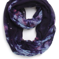 With Love From CA Cosmic Print Scarf at PacSun.com