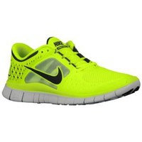 Nike Free Run + 3 - Men's at Champs Sports