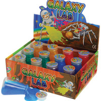 Experimental Galaxy Slime Case Pack 3