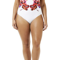 Bisous Sweetheart One Piece
