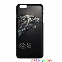 GOT Winter Is Coming Stark cell