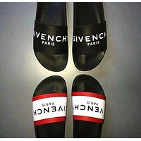 GIVENCHY PARIS andals Comfortable Loose Slippers(3 color) I