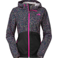 WOMEN'S FLYWEIGHT HOODIE | Shop at The North Face