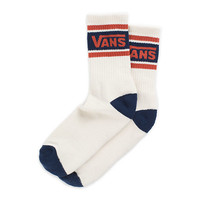 Girl Gang Crew Sock | Shop Womens Socks At Vans