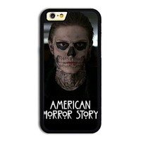 TPU iPhone 6 case protective skin cover with American Horror Story poster design #26
