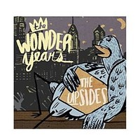 The Wonder Years - The Upsides Vinyl LP - 352036